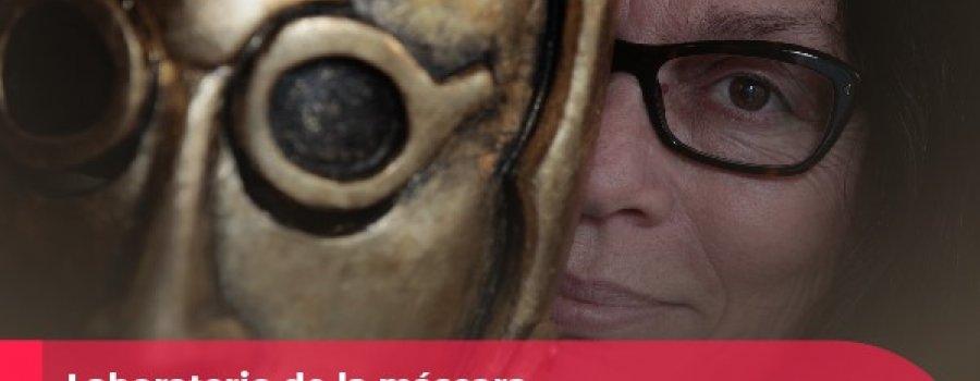 Laboratorio de la máscara: Alicia Martínez Álvarez