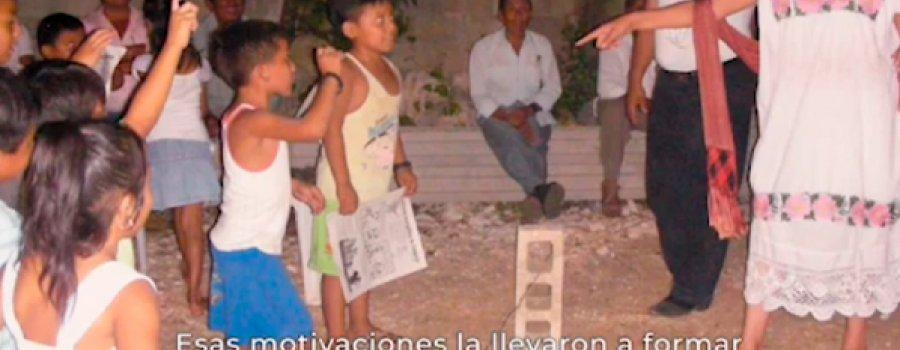 Laboratorio de Teatro Campesino e Indígena