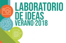 Laboratorio de ideas en verano