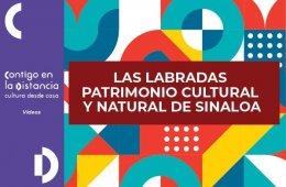 Las Labradas patrimonio cultural y natural de Sinaloa