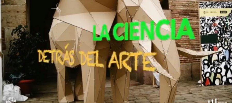 La Ciencia Detrás del Arte: Fab Labs