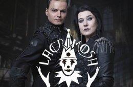 Lacrimosa: Testimonium Tour