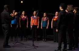 Coro de Cámara del Conservatorio Superior de Música L�...