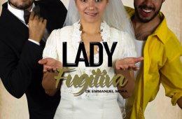 Lady Fugitive