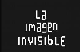 Cuadernillo La imagen invisible