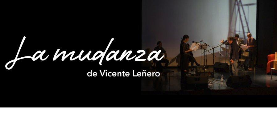 """Radiograma, """"La Mudanza"""""""