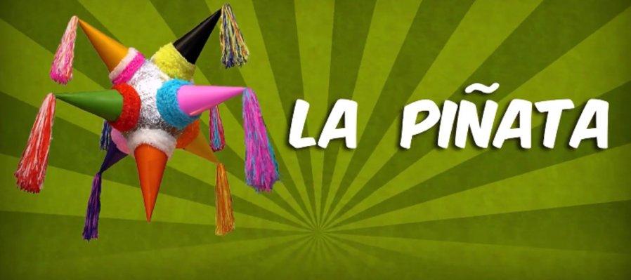 Defensores del Patrimonio: La Piñata