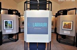 Iker Larrauri: arte, arqueología y cultura