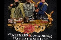 Las alegres comadres de Atracomulco