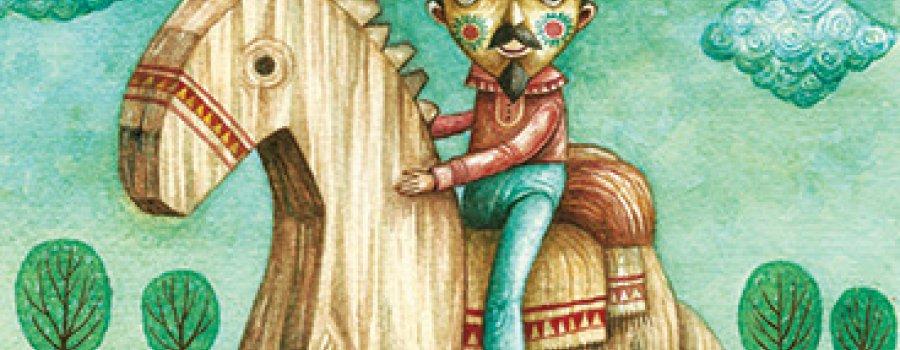 Las almas de la fiesta y otros cuentos de Día de Muertos