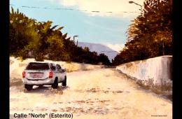 Las calles de La Paz, segunda parte