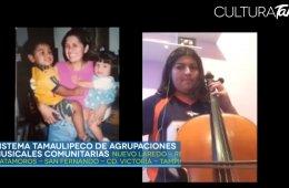 Sistema Tamaulipeco de Agrupaciones Musicales Comunitaria...