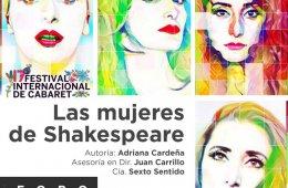 Las mujeres de Shakespeare