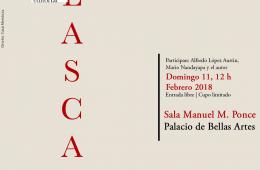 Lascas de Óscar Oliva