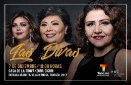 Las Divas
