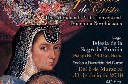 Las Esposas de Cristo. Una mirada a la vida conventual fe...