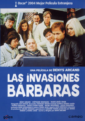 Las Invasiones Barbaras [DVD5] [Sub]