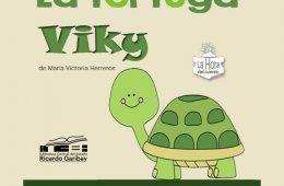 Hora del Cuento - La tortuga Viky