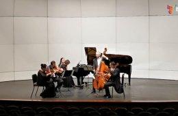 Quinteto de Franz Schubert