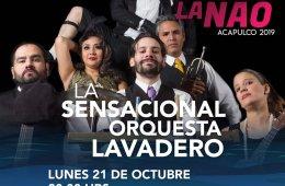The Amazing Lavadero Orchestra