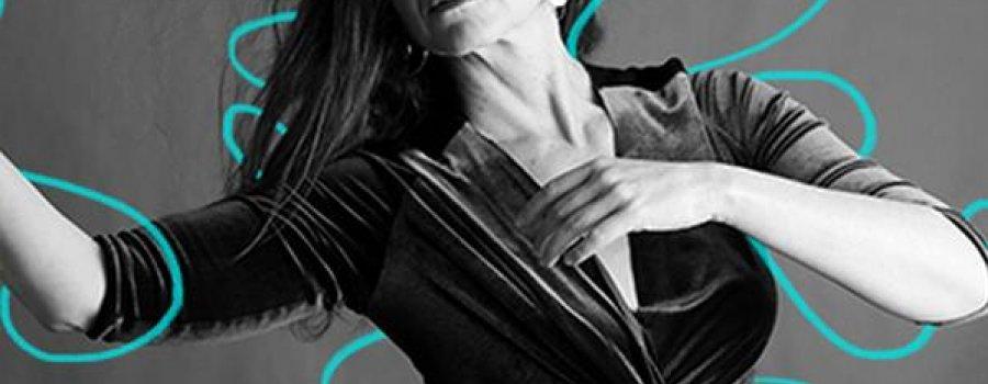 El power femenino: Clase con Claudia Lavista
