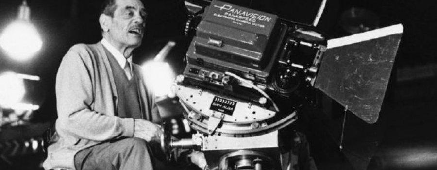 120 aniversario de cine Luis Buñuel en el 2020: (El ojo en la navaja; La mirada surrealista al mundo)