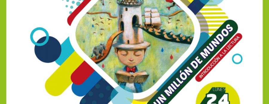 Un millón de mundos: Introducción a la lectura