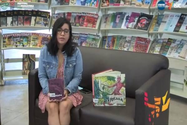 Lectura de Ediciones Conmemorativas, de José Guadalupe Posada por Ana Merino