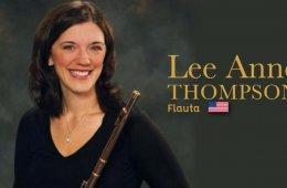 Homenaje a la flauta