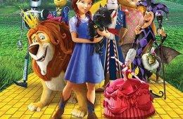 Leyendas de Oz: Retorno de Dorothy