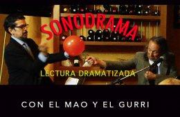 Sonodrama - León Gurri