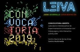 Convocatoria LEIVA