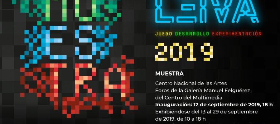 Proyectos LEIVA 2019