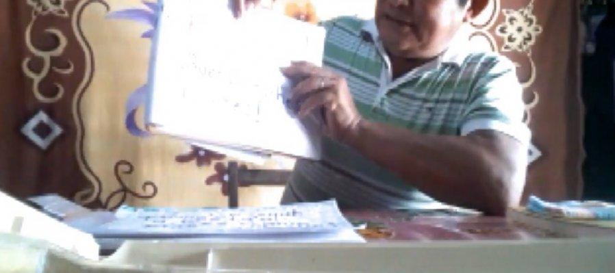 Saludos y frases de uso cotidiano en legua maya