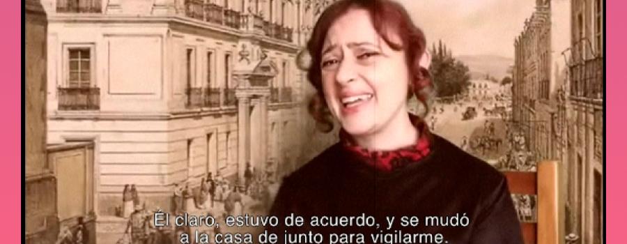 Leona Vicario y la lucha por la independencia de México II (Narración oral)