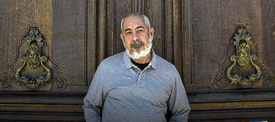 Leonardo Padura, siempre Mantilla