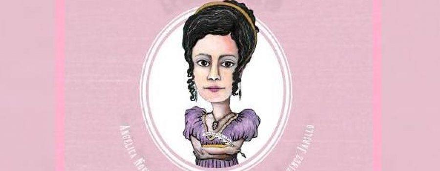 Biografía infantil. Leona Vicario