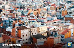 Let´s go España