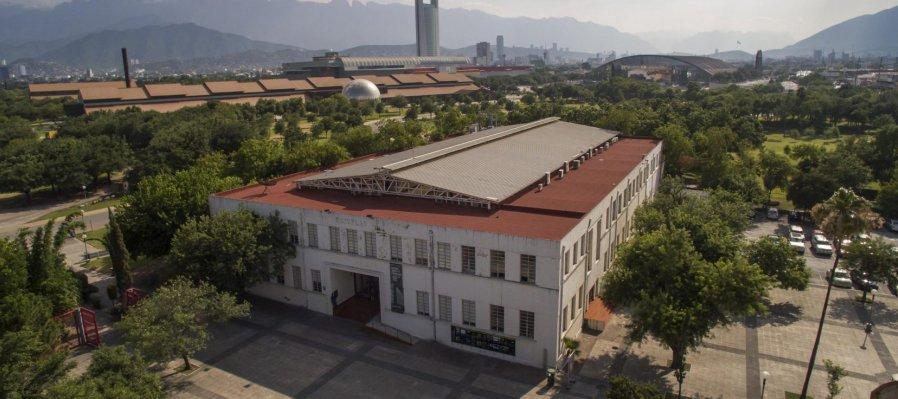 El Molino de Combinación Lewis, un ejemplo de modernización en Monterrey