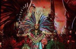 Quetzalcóatl, la leyenda