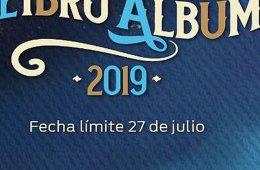Séptimo Concurso Sudcaliforniano de Libro Álbum 2019