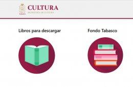 Novedades editoriales -Tabasco-
