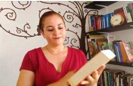 Charla didáctica y papiroflexia. El cuidado de los libro...