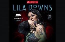 Lila Downs