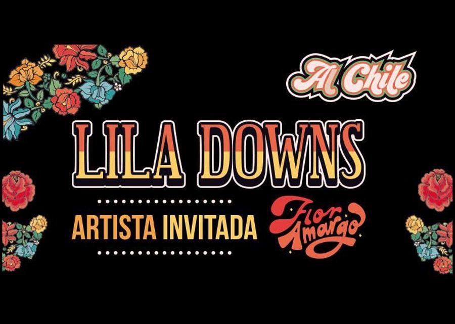 Al Chile con Lila Downs