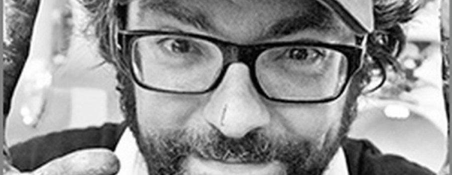 Homenaje de Caricatura La Catrina, reconocimiento a Liniers
