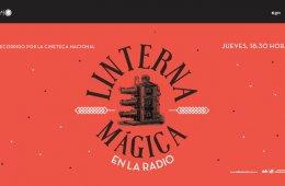 Magic Flashlight in the Radio