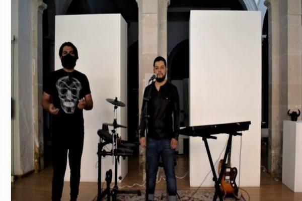 Más Allá del Arte: Concierto Live Looping con Óscar Durango