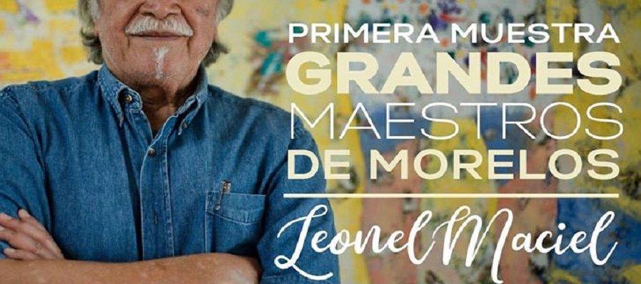 Leonel Maciel