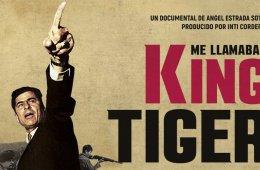 Me llamaban King Tiger